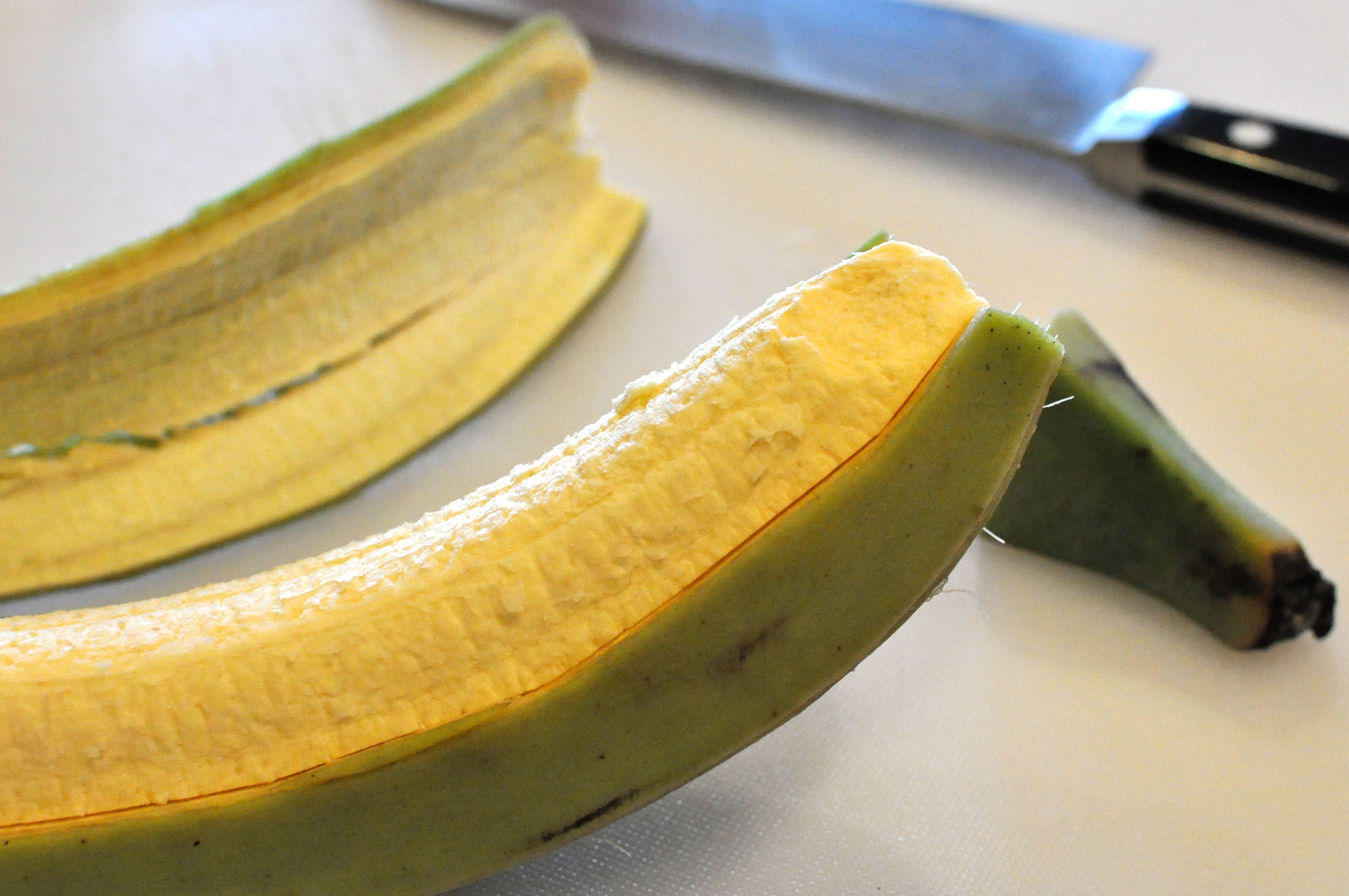 how to cook plantains on the grill
