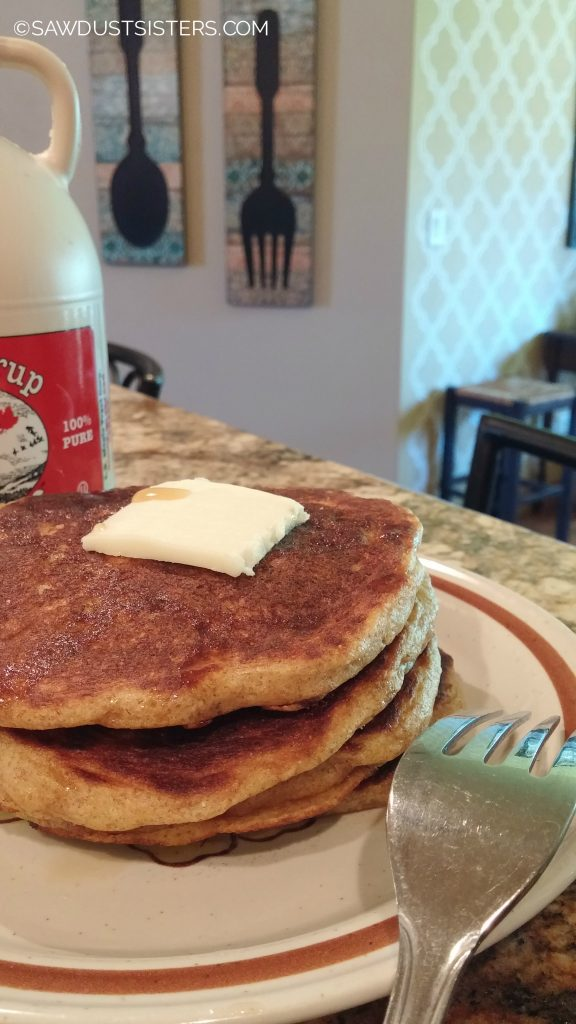 East Pancake Recipe from Scratch. So delicious!!