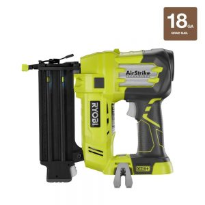 Ryobi Brad Nailer. One of my favorite top 5!
