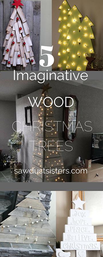 5-imaginative-wood-chrostmas-tree-ideas