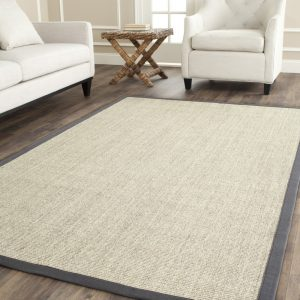 Ten Affordable Jute Area Rugs On Amazon Sawdust Sisters