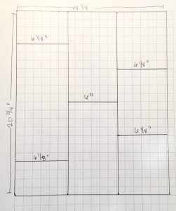DIY Drawer Divider INSERTS! Brilliant!