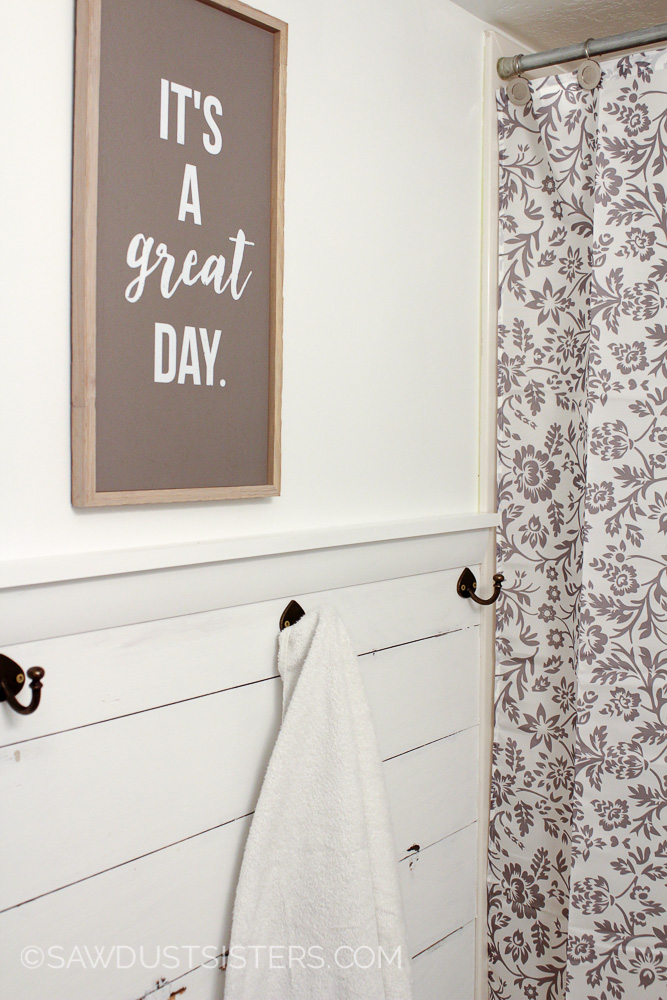How To Get The Look Of Shiplap Using Plywood Video