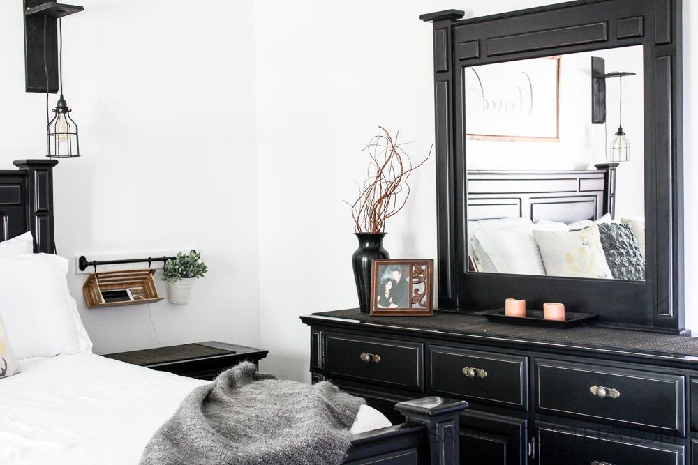 Cheap Decor Ideas for the Master Bedroom