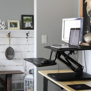The FLEXISPOT Desk Riser: An Honest-to-Goodness Review
