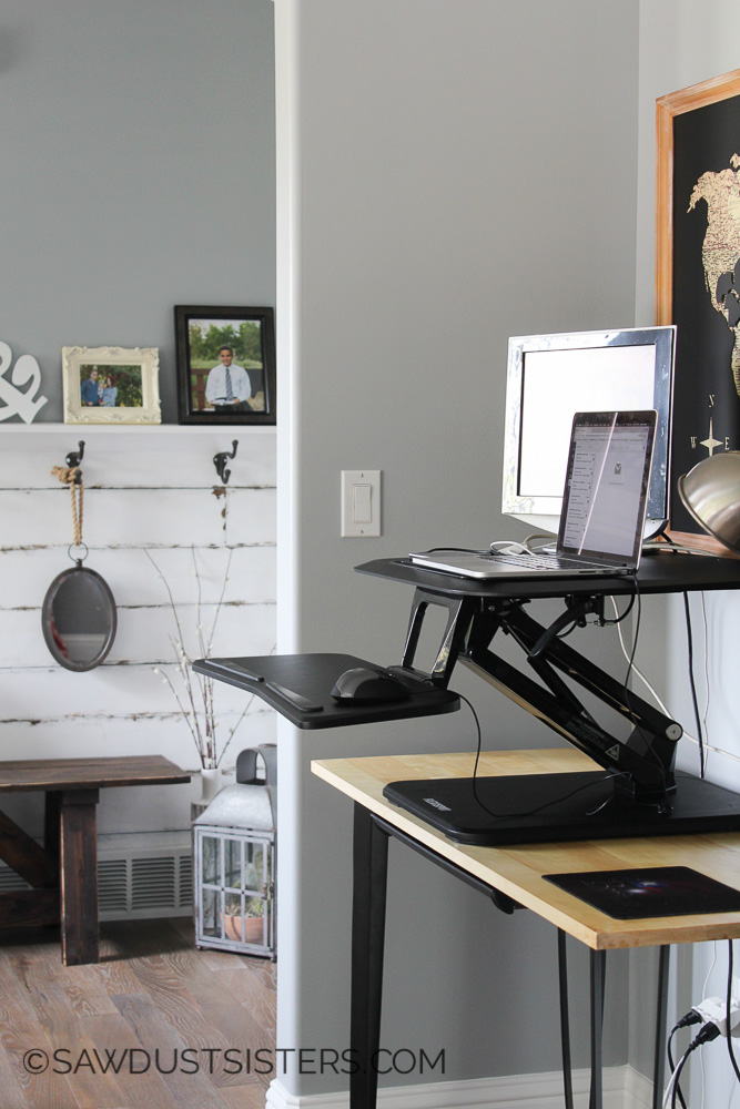 The PROS and CONS of the FLEXISPOT Desk Riser