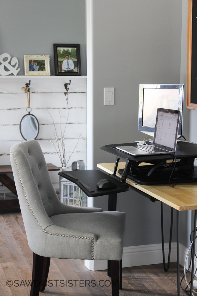 Adjustable Desk Riser: Is the the FLEXISPOT for you?