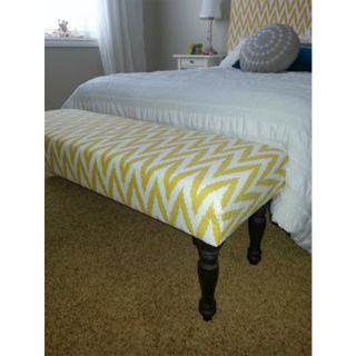 How to Make an Upholstered Bench