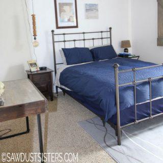 Room Decor Ideas for Teen Boys