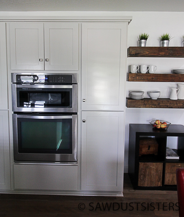 Knotted Oak Kitchen Cabinets: From Knotty Alder To Light Grey Kitchen Cabinets