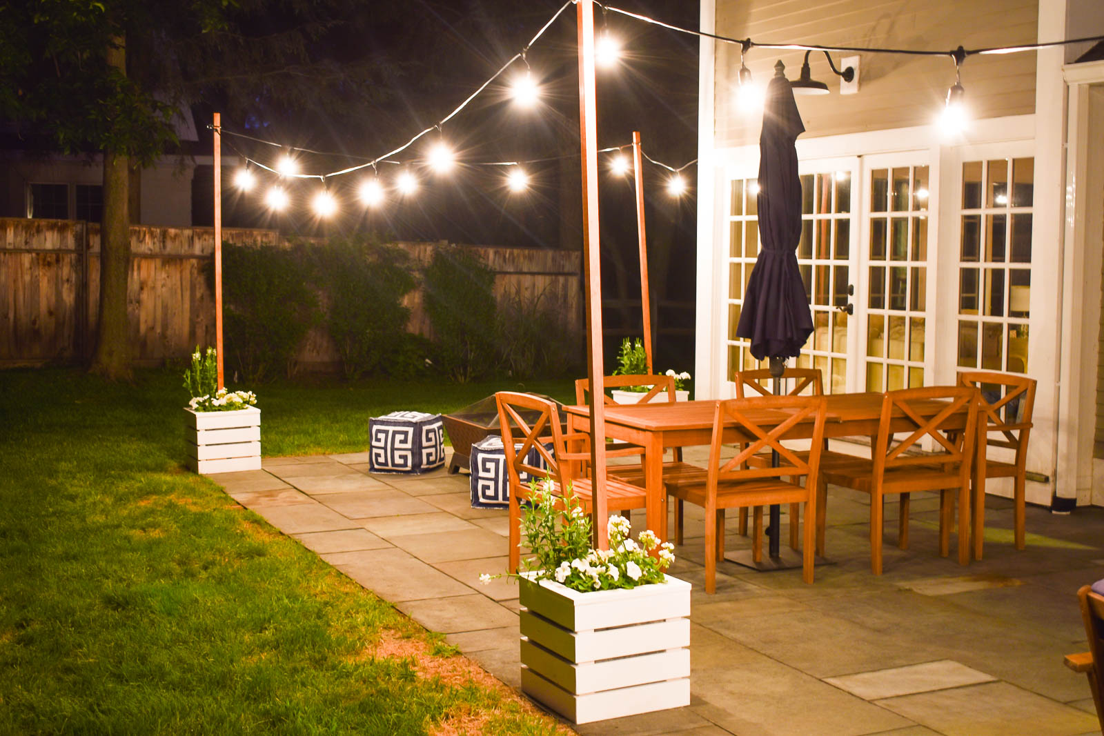 9 Stunning Exterior Lighting Ideas You Ll Want To Copy