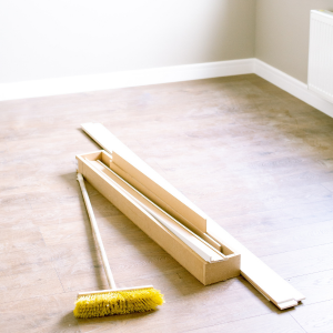 Looking for easy leftover hardwood flooring projects? In this article, I'm sharing a few pieces you can create with your hardwood scraps or any other plank-style flooring. You will love the possibilities, especially if you're a beginner!.